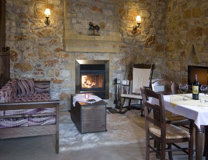 accommodation nafplio - Klymeni Traditional Homes