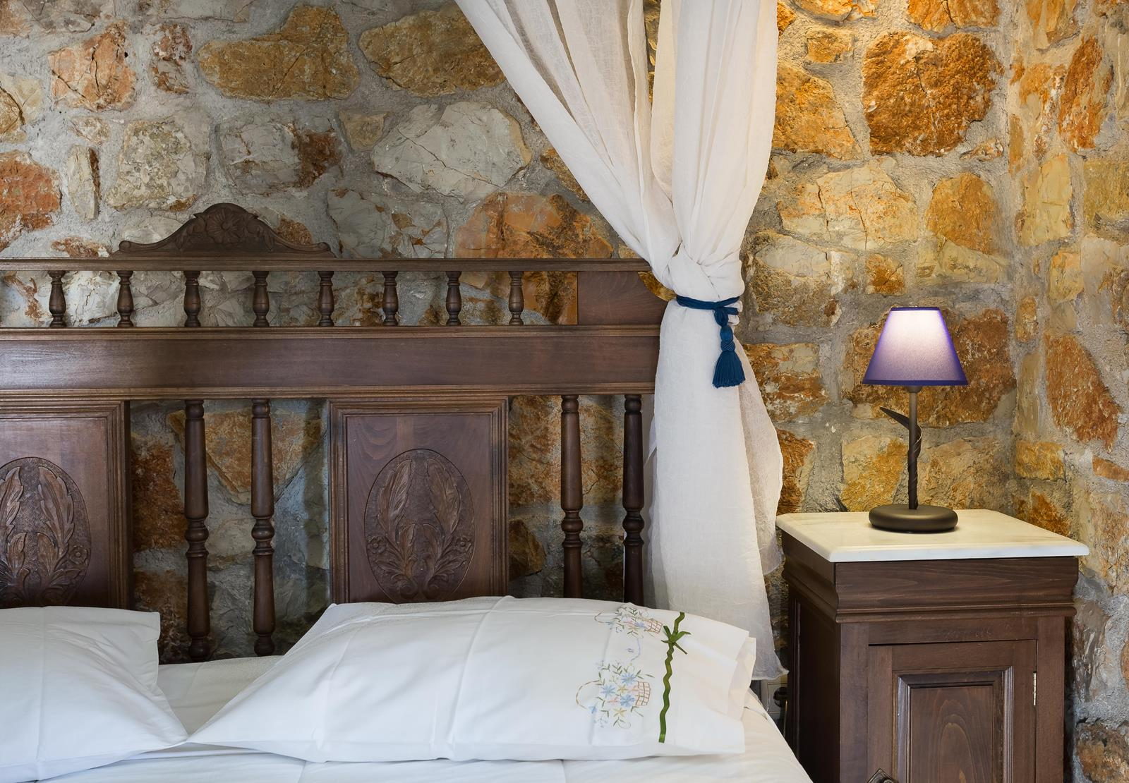 hotels in nafplio - Klymeni Traditional Homes