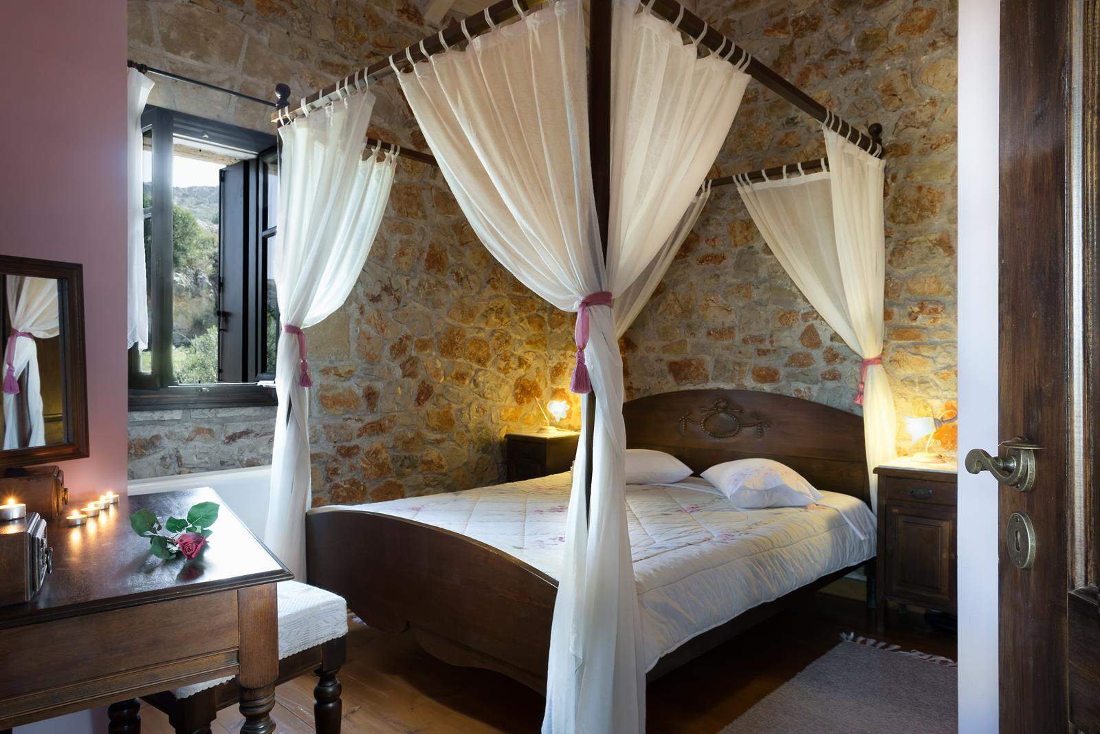 stay in nafplio - Klymeni Traditional Homes