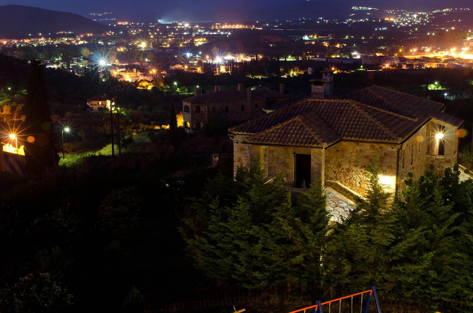 nafplio luxury accommodation - Klymeni Traditional Homes
